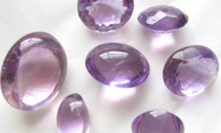Batu Bertuah: Batu Kecubung, Batu Rubi & Batu Rubah