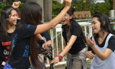 Kisah Client Kyai Pamungkas: Sukses Besar di Hongkong