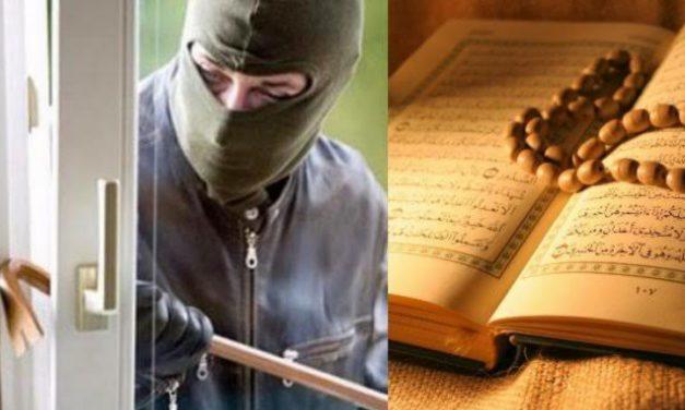 Ijazah Kyai Pamungkas: Ilmu Pagar Gaib, Silahkan Diamalkan