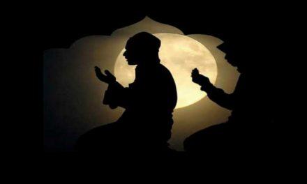 IJAZAH KYAI PAMUNGKAS: PAGAR DIRI DARI ILMU HITAM, SILAHKAN DIAMALKAN