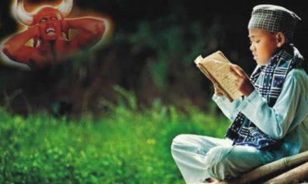 Kisah Kyai Pamungkas: Nyawa Selamat karena Ayat Kursi