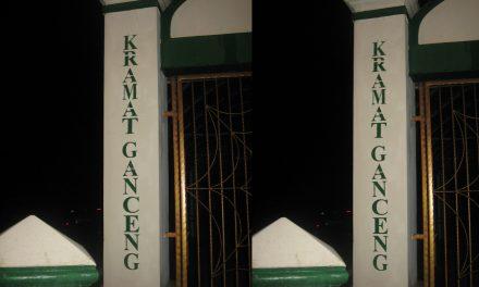 Kisah Kyai Pamungkas: Perang Gaib di Makam Keramat Ganceng