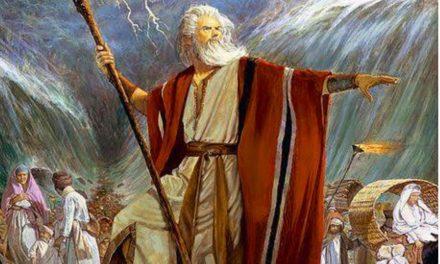 Ijazah Kyai Pamungkas: Ilmu Tongkat Nabi Musa, Silahkan Diamalkan
