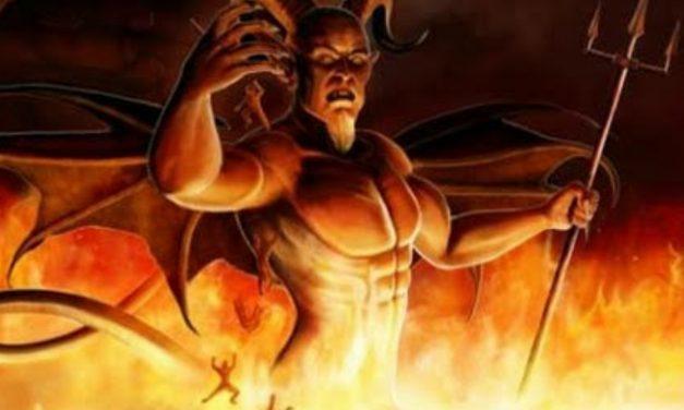 Ngaji Bareng Kyai Pamungkas: Hakikat Setan