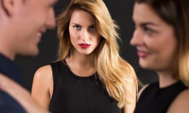 Ilmu Idaman Wanita: Aji-aji Pencegah Poligami