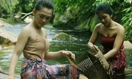 Kisah Kyai Pamungkas: Sumur Banger Penarik Jodoh