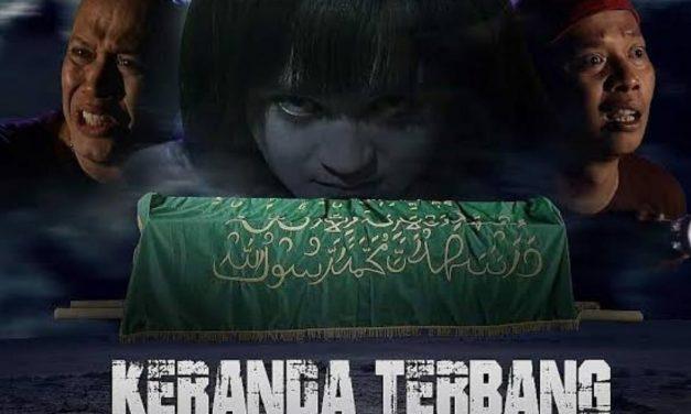 Kisah Kyai Pamungkas: KERANDA TERBANG DI SETU SEBERANG