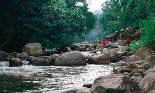 Tempat Mistis: Misteri Sungai Kenal Deli Serdang